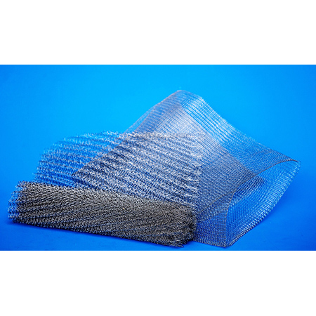 Hindi kinakalawang Steel mesh Wire - SSKWM1