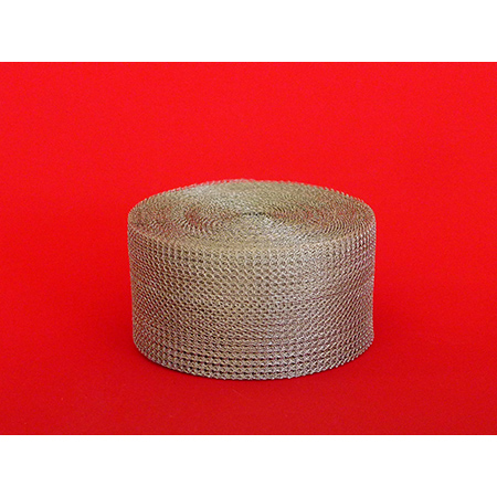 Wire Mesh Stainless Steel - SSKWM2