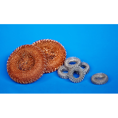 Copper scourer - KCM2