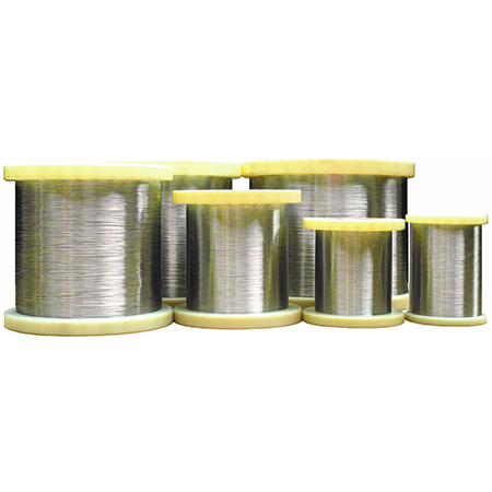 Stickad Wire - KW3